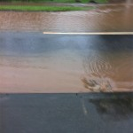 20/12/2012 Halam Road Drainage Issues by Ben Huson