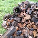 12/09/2013 Potwell Dyke Clearing