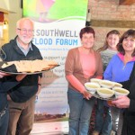 © Newark Advertiser - Thank-you lunch for the Potwell Dyke volunteers at the Hearty Goodfellow