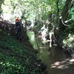 05/10/2013 Clearing Potwell Dyke