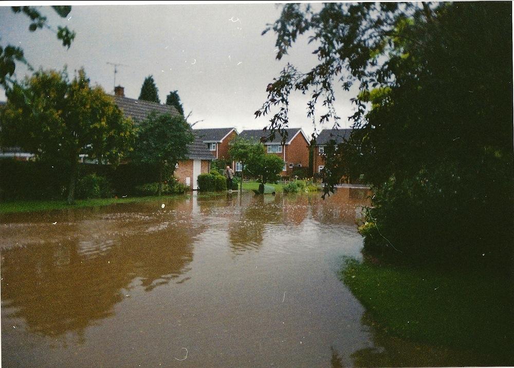 Glenfields 2007 RT