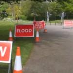 road-closure-training-slow-signs