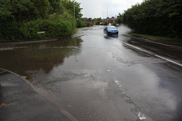 19/07/2014 Lower Kirklington Road / Kirkby Close Junction