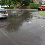 19/07/2014 Lower Kirklington Road / Leeway Road Junction