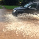 19/07/2014 Bottom of Allenby Road