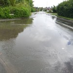 19/072014 Lower Kirklington Road / Kirkby Close Junction