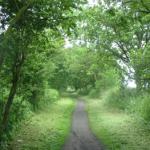 Southwell-Trail