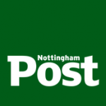 Nottingham Post (icon)