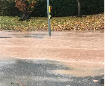 Nottingham Road crossing